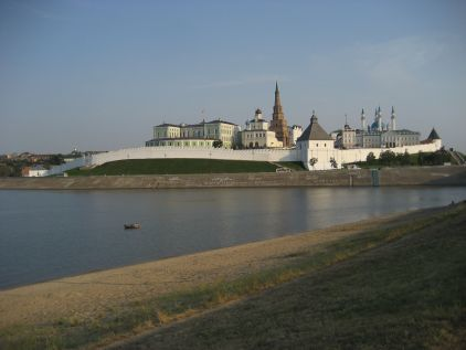 City of Kazan